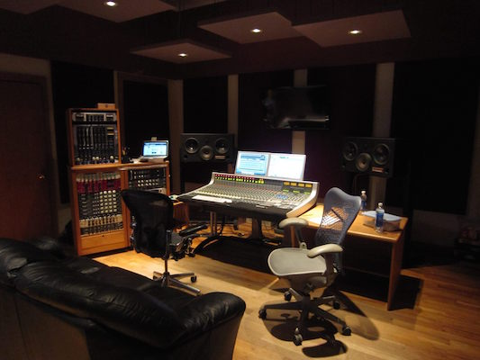 Phenomenal Recording Studio Acoustic Jazz Classical Indie Ne Largest Home Design Picture Inspirations Pitcheantrous